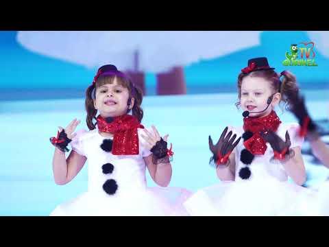 DoReMicii – Olaf, om de nea – Cantece de iarna pentru copii