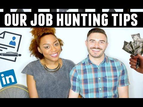 Job Hunting Tips | Reloaded