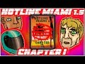 Hotline Miami 1 5 Chapter 1 Hotline Miami 2 Wrong Number Level Editor FULL CAMPAIGN mp3