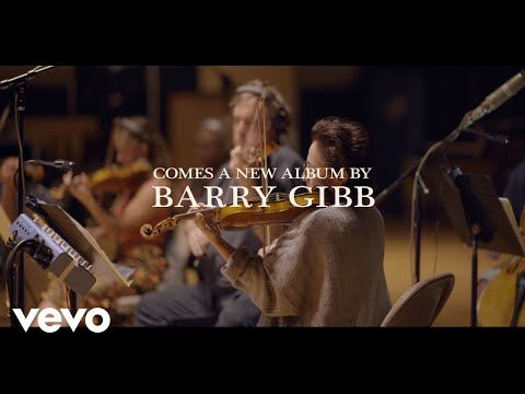 Barry-Gibb-Greenfields-The-Gibb-Brothers-Songbook-Vol.-1-Album-Trailer
