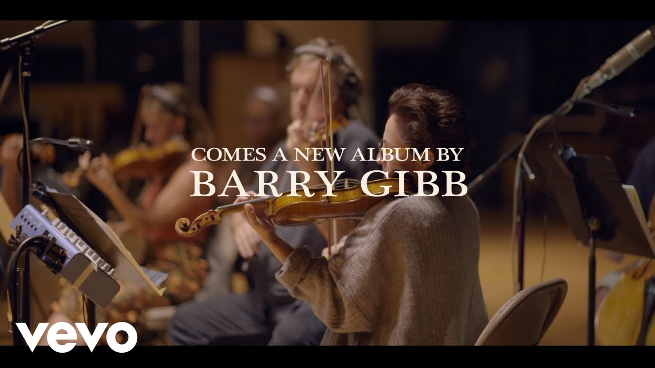 Greenfields: The Gibb Brothers' Songbook Vol. 1 (Album Trailer)