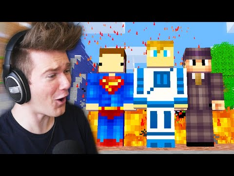 POWRACAMY 🔥 | Minecraft XD #1