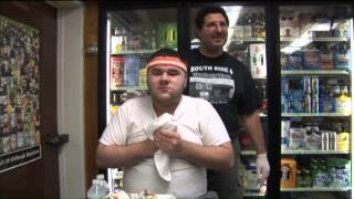 The South Side 6 Gyro Challenge