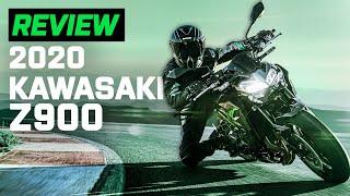 Kawasaki Z900 (2020) Video Review | Visordown.com