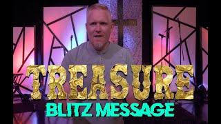 Treasure - Blitz Message   ROH Youth