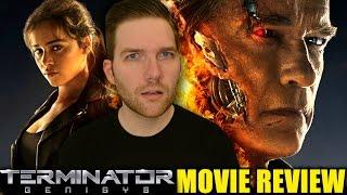 Terminator: Genisys - Movie Review