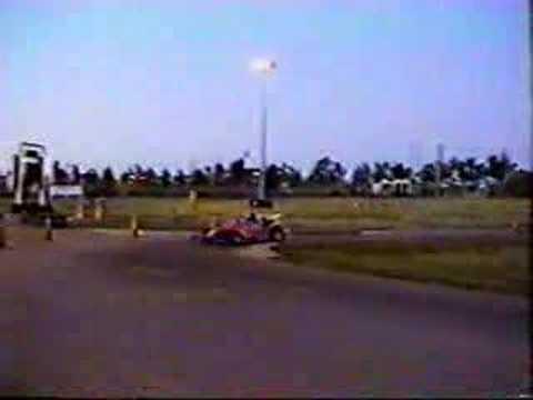 Malibu Grand Prix