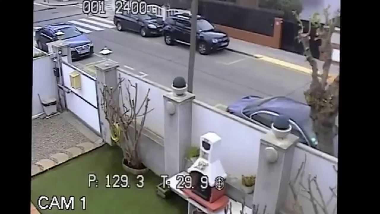Vigila tu casa con c maras de seguridad por youtube - Camaras para casa ...