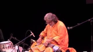 Pt Vishwa Mohan Bhatt -Raag Maru Bihag Aalap, Jod Jhala