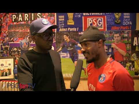 Lille vs PSG 5-1 | Cette Défaite Me Fait Chier !! (Yungsteph)