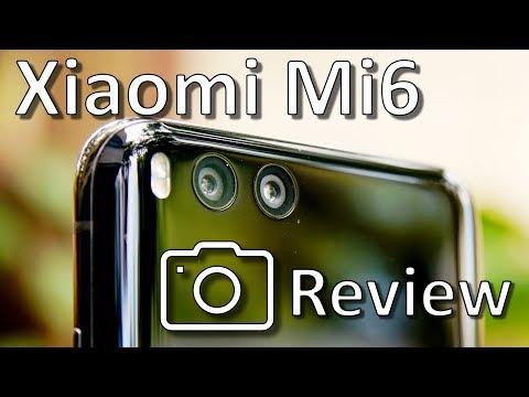 """Xiaomi Mi6 Camera Review – """"iPhone""""-esque Dual Cameras!"""