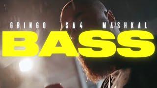 GRiNGO ft. SA4 x MASHKAL - BASS (Prod. 5ebi x Arcx)