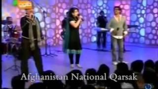 Nazir Khara - Qarsak Panjshir New Song 2011
