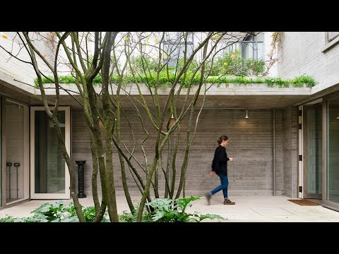 RIBA Stirling Prize 2017: Juergen Teller Studio by 6a Architects