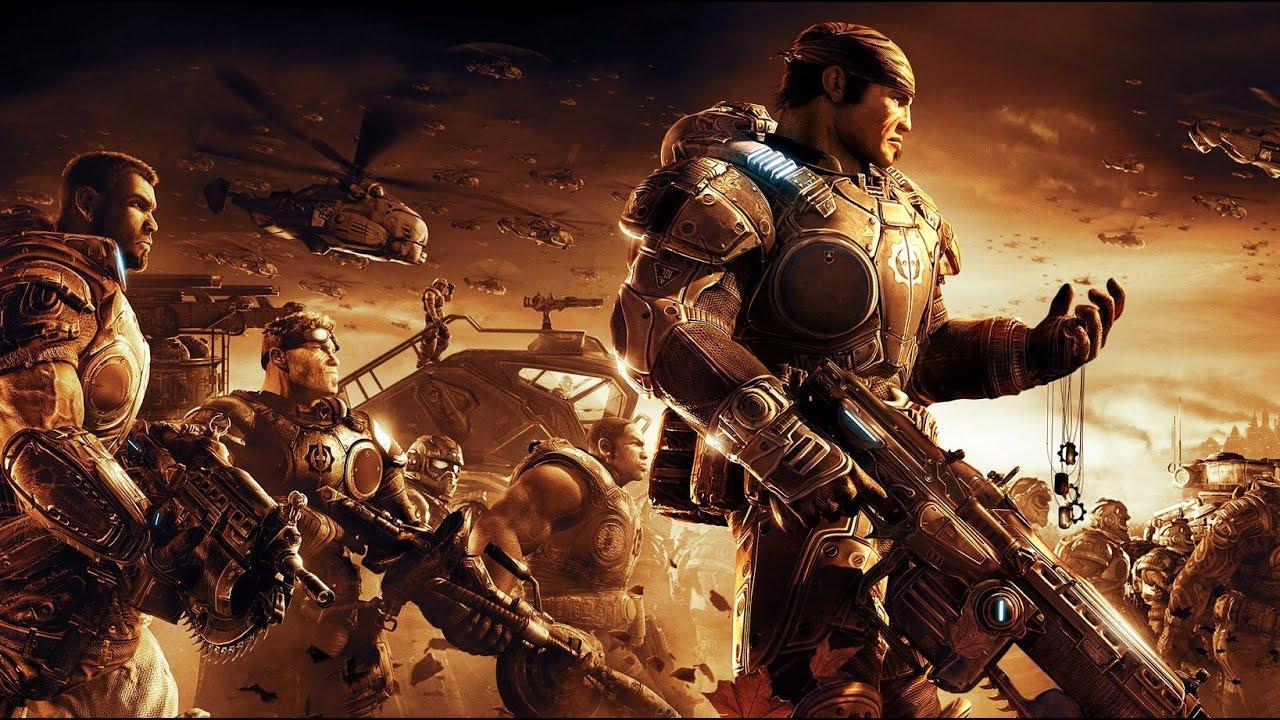 """Képtalálat a következőre: """"gears of war 2"""""""