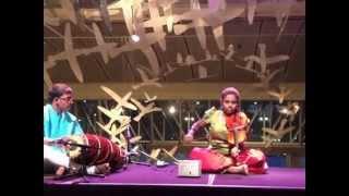 Varnnam- Naataaikkurinji, Melodious Violin by Jyothy