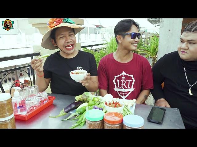 កាពិកបុក&សៀងឆា#ស្នាដៃអ្នកម្តាយ នេនទុំ,ប៉េត្រូ,នូឌី,Sna Dia Nan Mday2020