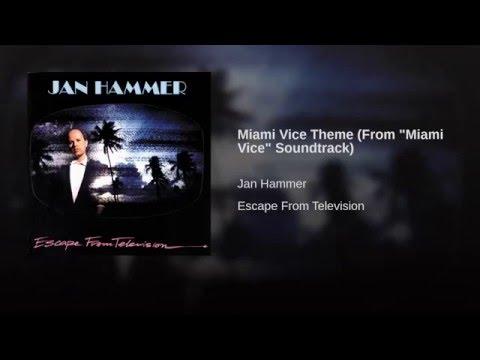 """Miami Vice Theme (From """"Miami Vice"""" Soundtrack)"""