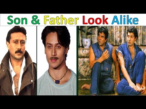 Thumbnail: Bollywood Actors who look alike their Father (Parents)