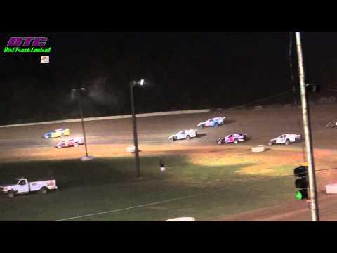 IMCA Sport Mod A Feature Thunderhill Speedway 6 22 13