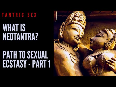 Path To Sexual Ecstasy