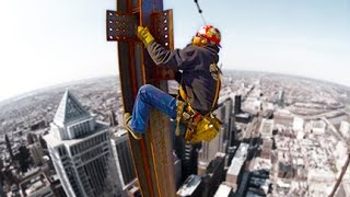 The 10 Most Dangerous Jobs In The World(Jobs with the highest death and casualty rates around the world Subscribe to our channel: http://goo.gl/9CwQhg ..., 2015-03-19T17:48:52.000Z)