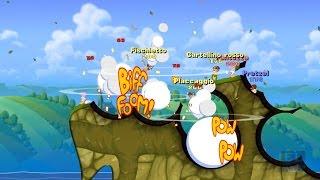 """[EL1026] Worms Reloaded """"BananApocalypse!"""""""