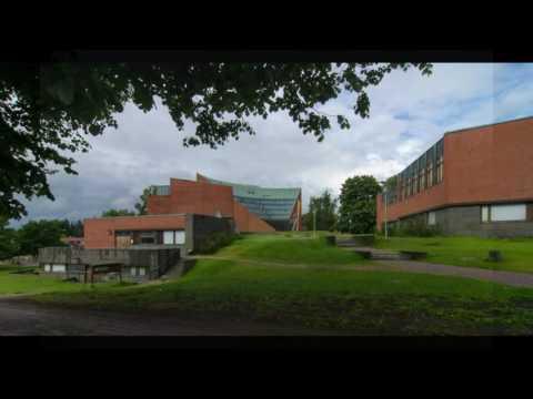 Aalto University Campus Otaniemi