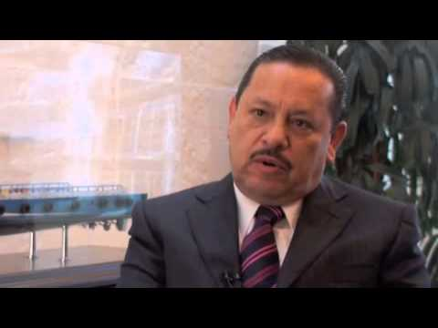 Juan Pablo Vega, asume presidencia del Consejo Mexicano del Transporte