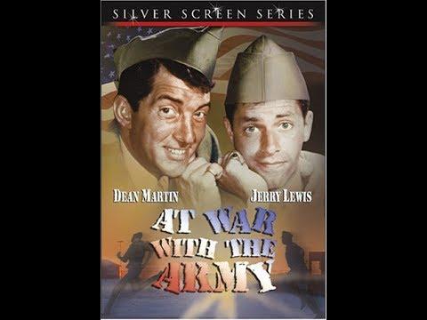 На войне с армией / Дезертиры / At War With The Army - комедийный фильм