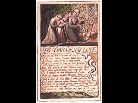 analysis of william blakes garden of Are you looking for a poem analysis of the garden of love by william blake  great, we have the best analysis you are going to find anywhere.