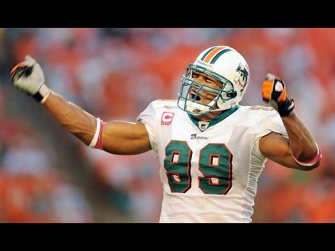 Jason Taylor First Ballot HOF in his first eligible year! TO SNUBBED!