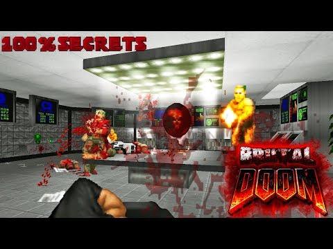 Tag: Brutal Duke Nukem 3D