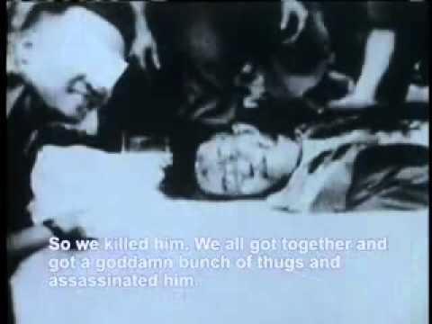 LBJ Admits Murder of South Vietnam's President Ngo Dinh Diem