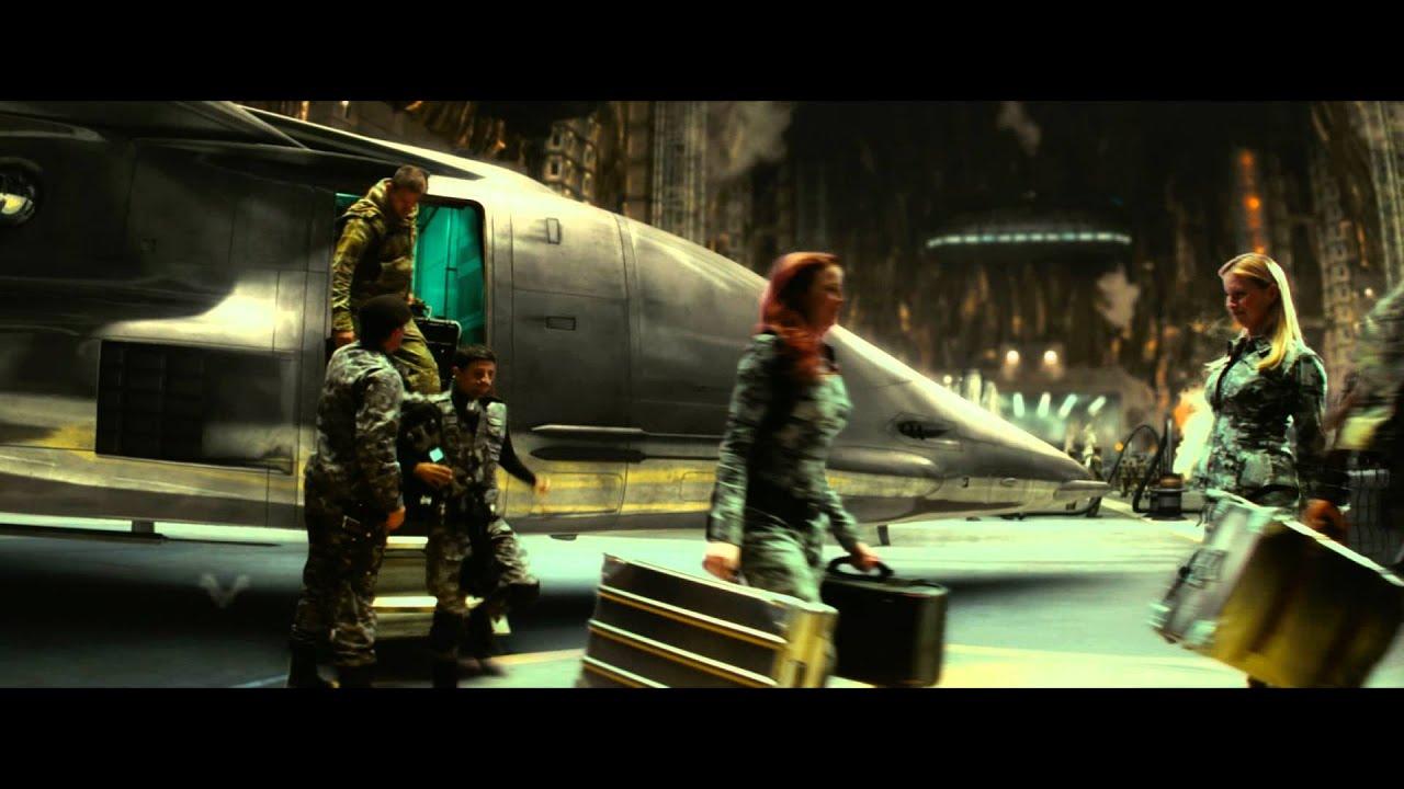 Download G.I. Joe: The Rise of Cobra - Trailer