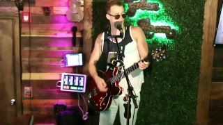 Topher James LIVE (Part 3) @ The Green Room 08/31/17