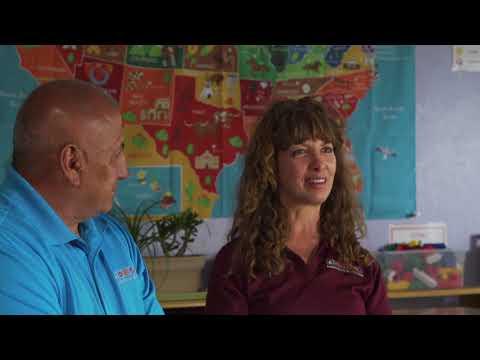 Meet the Owners of Aspen Park Montessori