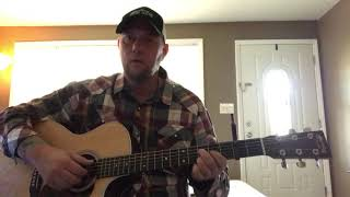 Eyes On You Chase Rice Guitar Lesson Guitar Cover - MusicVista
