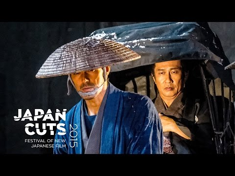 Snow on the Blades - Japan Cuts 2015