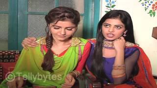 Roshni and Rubina aka Surbhi and Soumya talks about Shakti Astitva Ke Ehsaas Ki