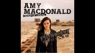 Amy Macdonald - Slow It Down (PJ Makina Glasgow Remix)