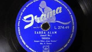 Gambar cover SABDA ALAM - Theresa
