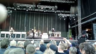 Status Quo - Roll Over Lay Down (Live@Helsinki 15.06.2013)