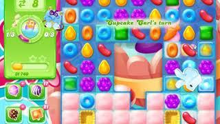 Candy Crush Jelly Saga Level 990