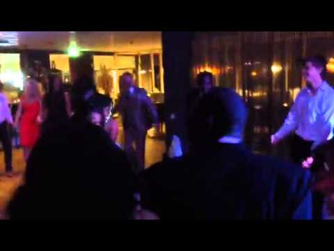 all-4-music events @rotterdam airport hotel real african mu