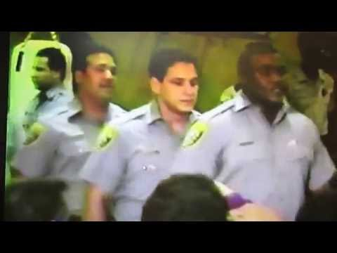 Correctional Officer Trainee Class (COT #55)
