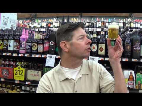 Louisiana Beer Reviews: Lagunitas A Little Sumpin' Sumpin'