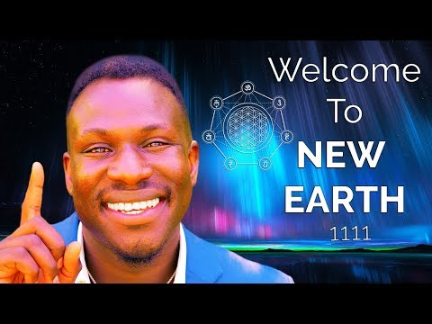 10 Signs You're Ready For New Earth (Law of Attraction!) Powerful!
