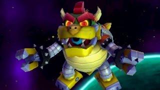 Mario Party: Star Rush - All Boss Battle Minigames