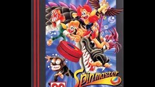 Spinmaster Arcade   NeoGeo   Retro   Longplay   Walkthrough   No Commentary